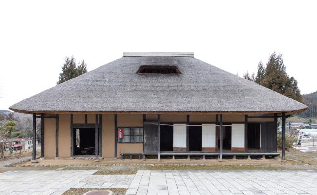 村田町 姥姥懷舊(UBAGAFUTOKORO)民話村